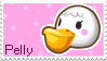 New Leaf Pelly Stamp by Stamp-Crossing