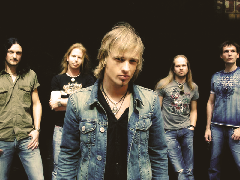 Edguy by JaquelineDickinson