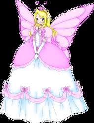Karin (princess form)