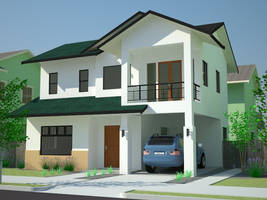 production housing 01b by gigbag