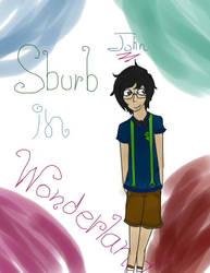 Sburb In Wonderland