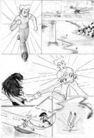Dragon Theory page 3 by GodofLizards