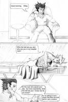 Dragon Theory page 5 by GodofLizards