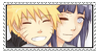NaruHina Stamp by Hyun--Ae