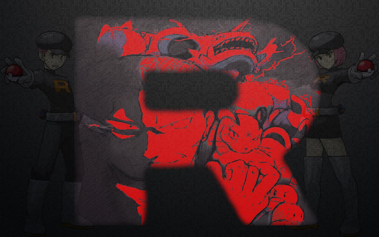 Team Rocket wallpaper by NekoLotus on DeviantArt
