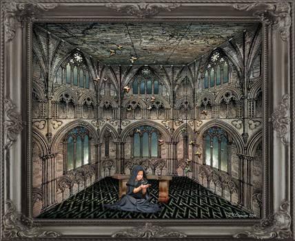 Gothic Wonderland