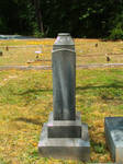 Old Tombstone Grave Marker 7 by EveyD