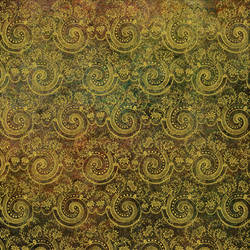 EKD Multi Swirl Damask - 1816