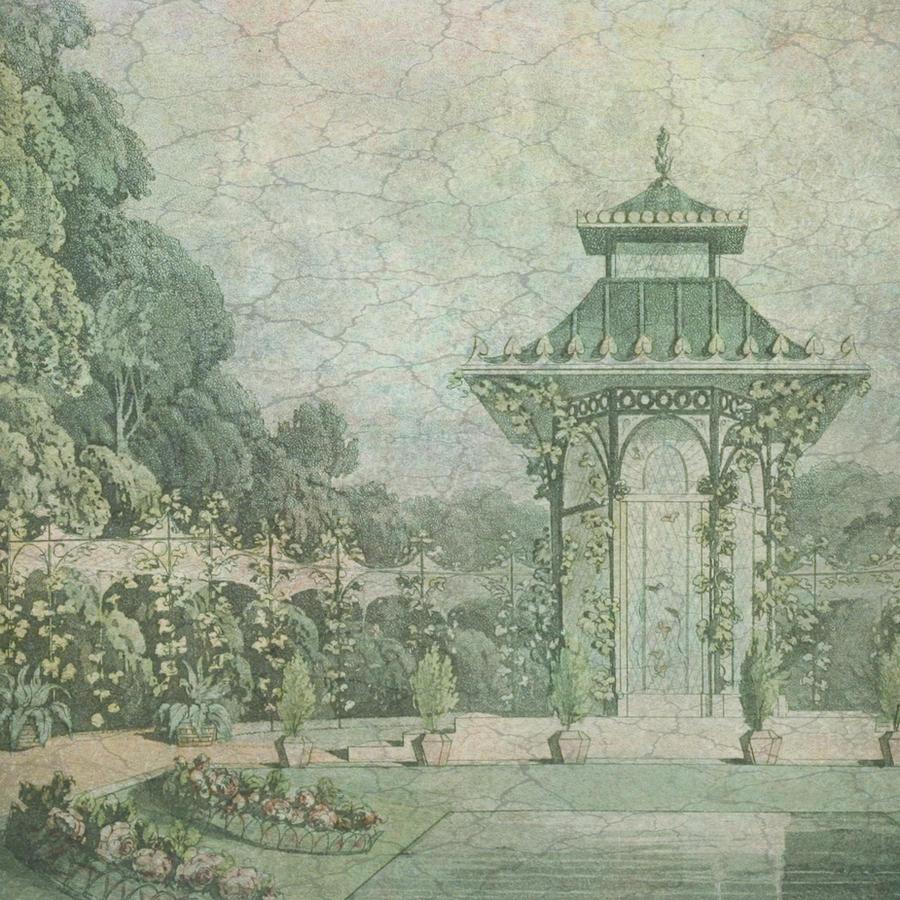 EKD Scenic Background 1 - 1819