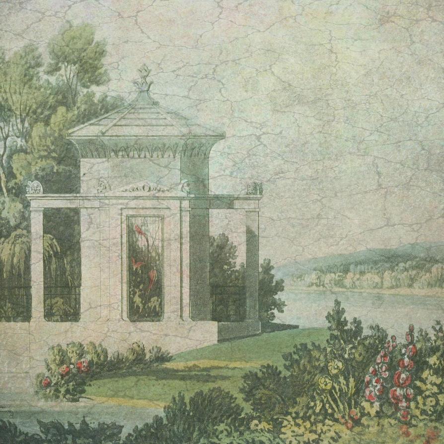 EKD Scenic Background 2 - 1819 by EveyD