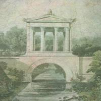 EKD Scenic Background 1 - 1821 by EveyD