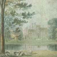 EKD Scenic Background 1 - 1823 by EveyD