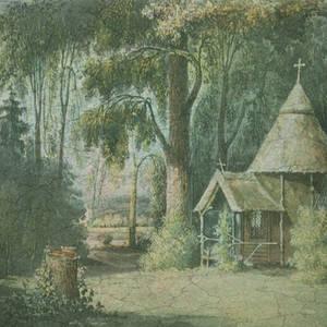 EKD Scenic Background 2 - 1823