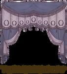 EKD 1809 Curtain - Plum