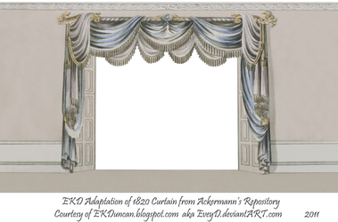1820 EKD Regency Curtain Room 3