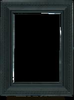 EKD Black Frame by EveyD