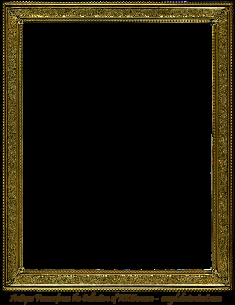 antique frame. Antique Gold Vintage Frame 1 By EKDuncan EveyD