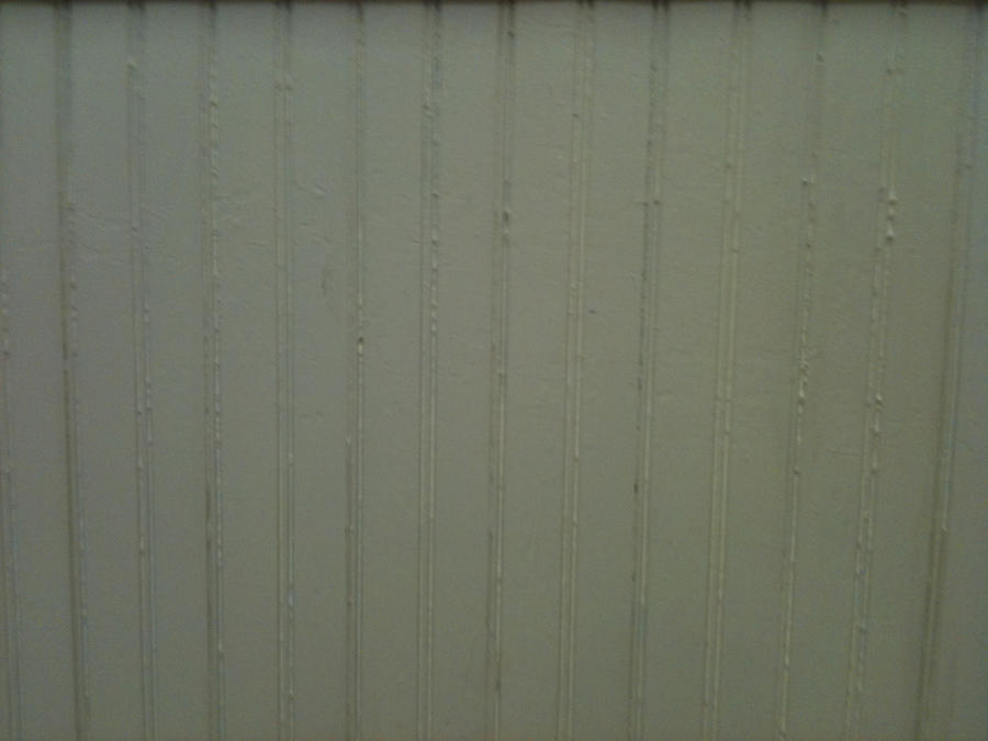 Photo collection white paintable beadboard textured for Paintable wallpaper home hardware