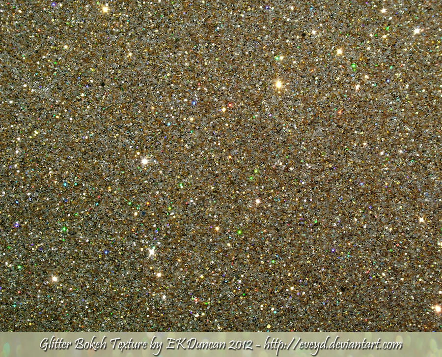 Antique Gold Glitter 2 Texture Background