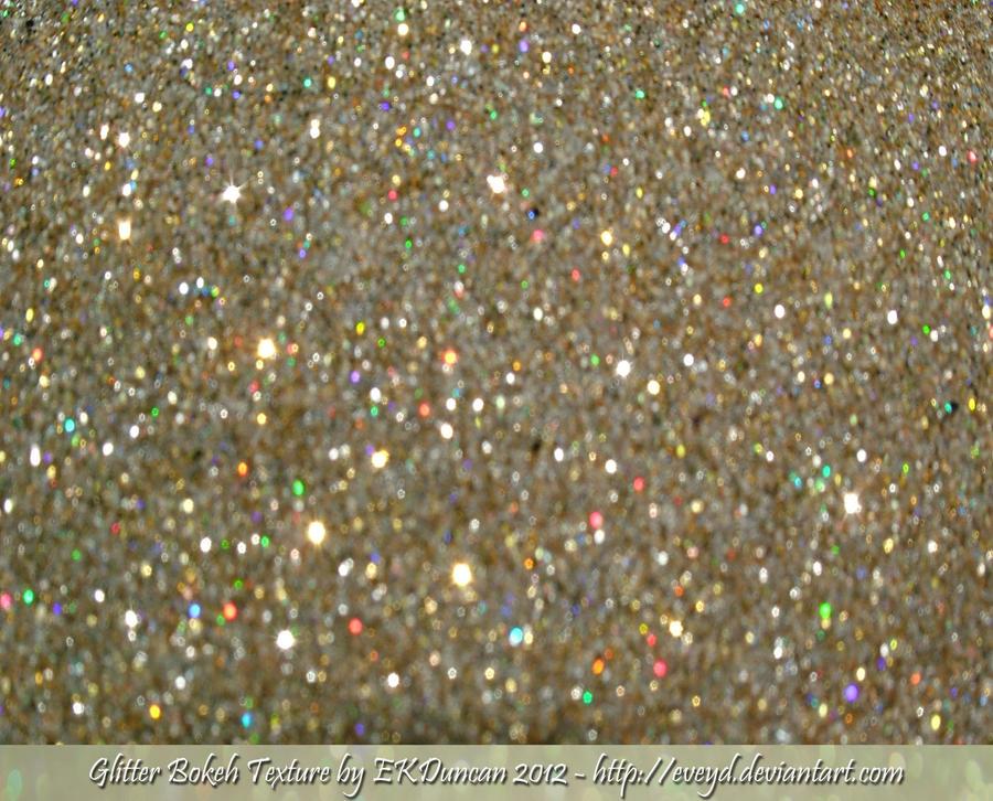 Antique Gold Glitter 4 Texture Background