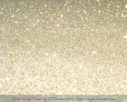 Bokeh Glitter Gold 1 Texture Background by EveyD