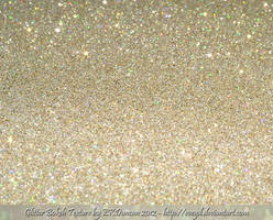 Bokeh Glitter Gold 2 Texture Background by EveyD