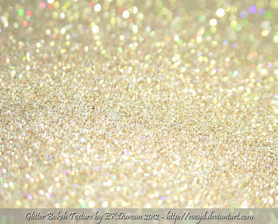 Bokeh Glitter Gold 3 Texture Background by EveyD on DeviantArt