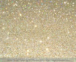 Bokeh Glitter Gold 5 Texture Background