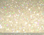 Bokeh Glitter Gold 6 Texture Background