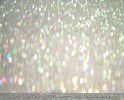 Fairy Dust 2 Bokeh Glitter Texture Background