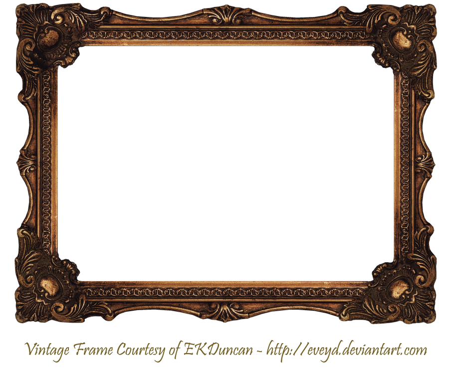 Custom Project: This is Wood picture frame in photoshop