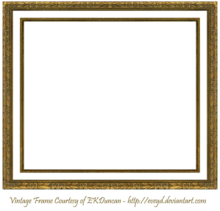 Frames - png by EveyD on DeviantArt