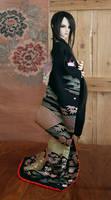 BJD kimono, Formal Visit 1