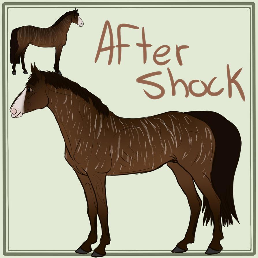 Aftershock by Seele-Studio