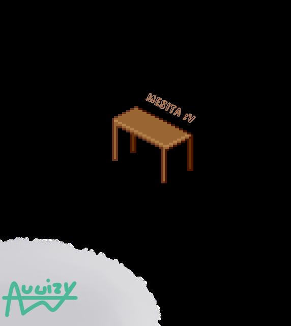 Mesita :v by Auuizy