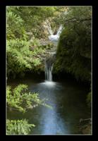 Twin Falls by jake10684