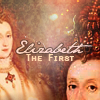 Elizabeth the First by drkay85