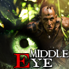 Middle Eye Apocalypto by drkay85