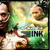 Snake Ink Apocalypto II by drkay85