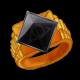 Marvolo Gaunt's Ring by drkay85