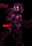 Dismay Symbiote oc