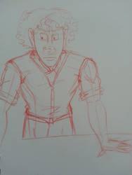 Mendel sketch