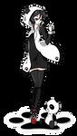 Panda OC