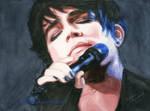 Adam Lambert Portrait 12