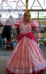 Otakon Day 2: the princess