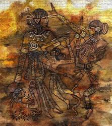 Shamana by Zingaia