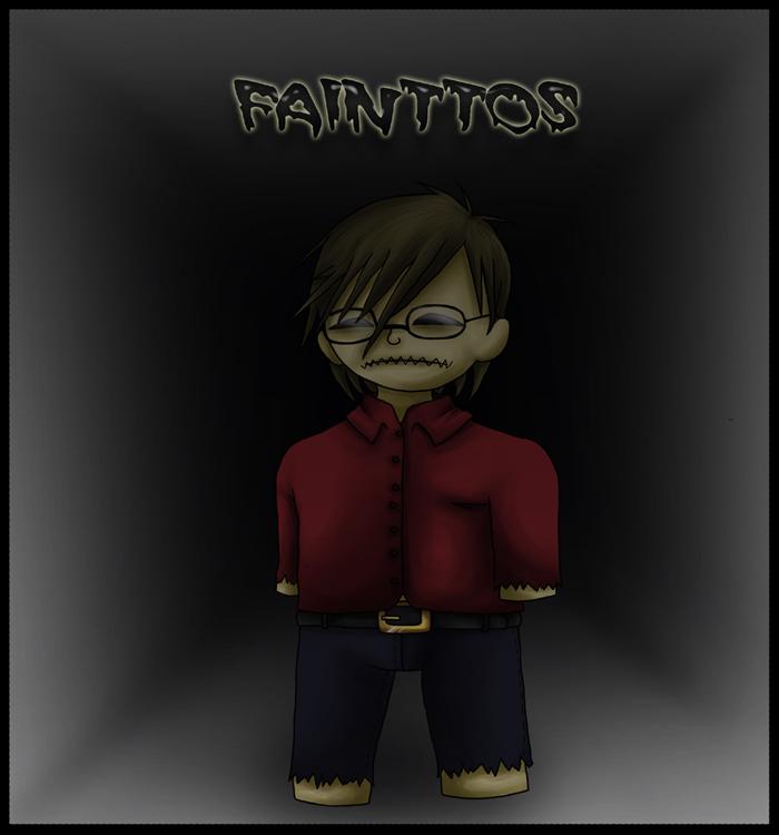 Fainttos's Profile Picture