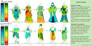 Cosfros Fashion