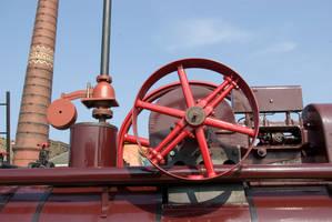 Dutch Steam Engine Museum 13