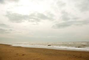 North Sea beach 1